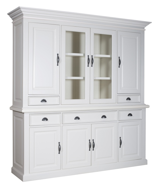 Dusk Blue Kitchen Cabinets: Cabinet Chic 2x4 Doors 5 Drawers